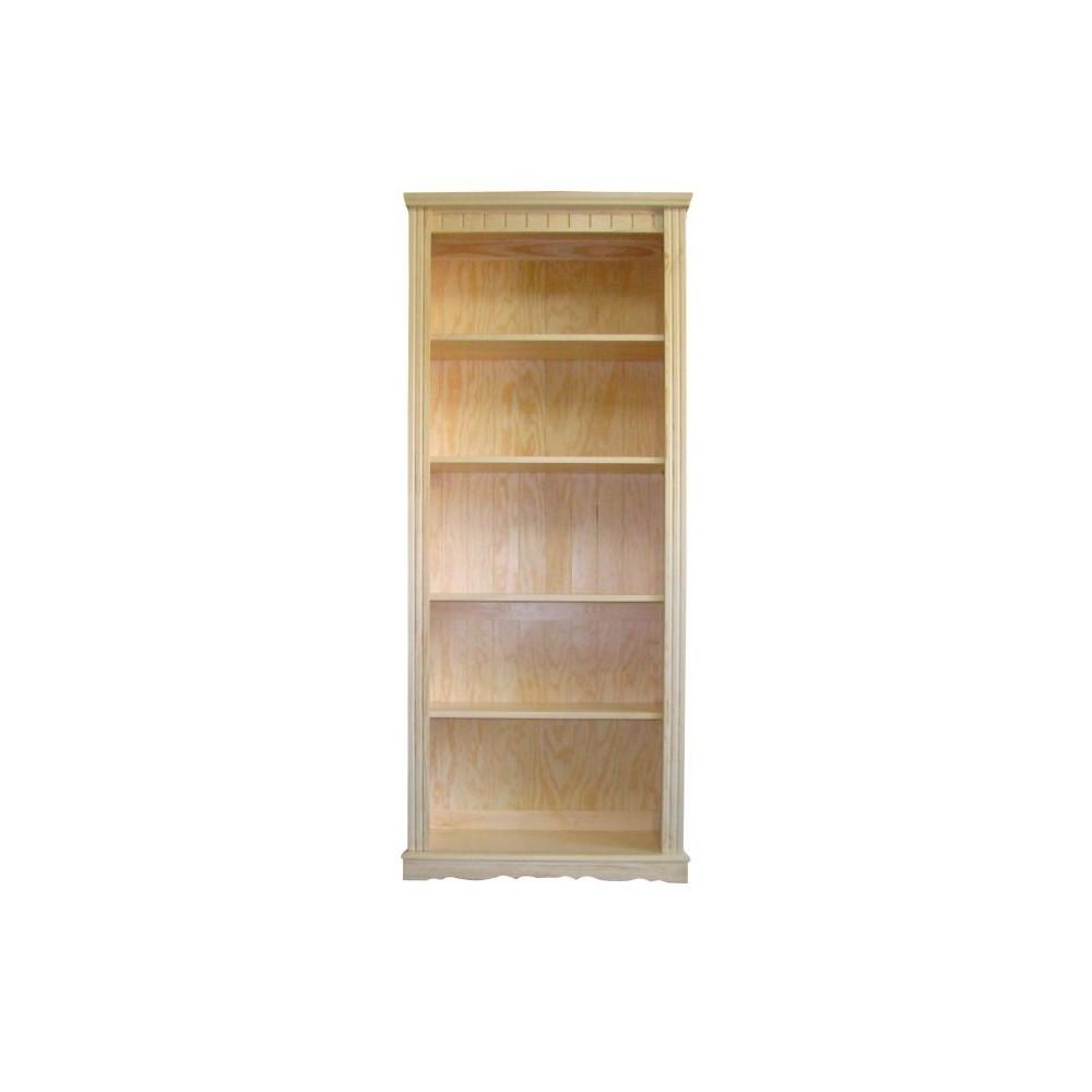 knihovna Modern - DM-KL-064