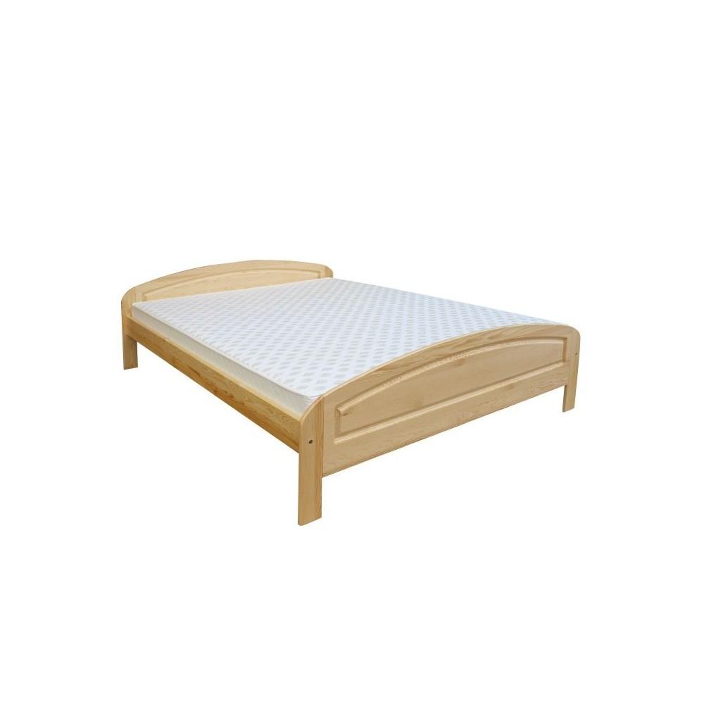 Manželská postel Eda DM-KL-087