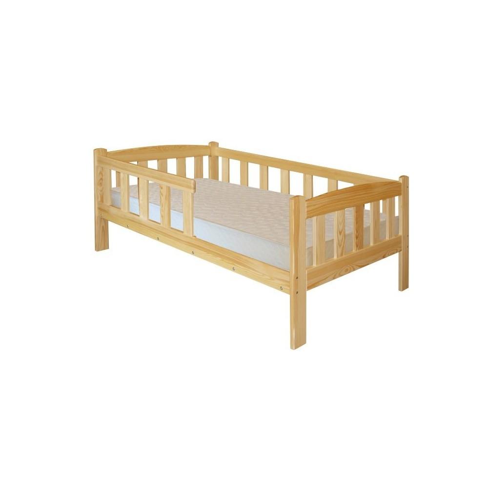 Dětská postel borovice Marie - DM-KL-096