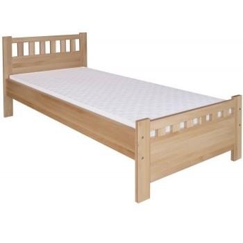 Buková postel Tomáš DM-KL-109