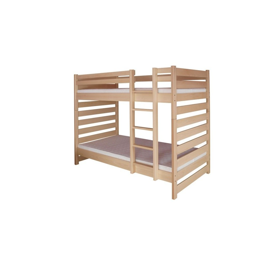 Dětská patrová postel DM-KL-119
