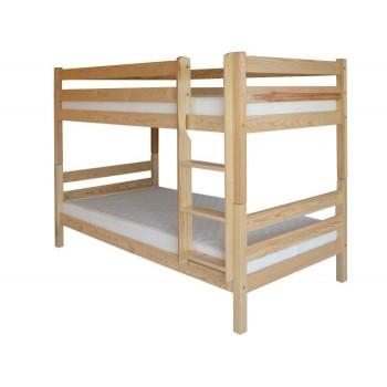 Dětská patrová postel - DM-KL-121