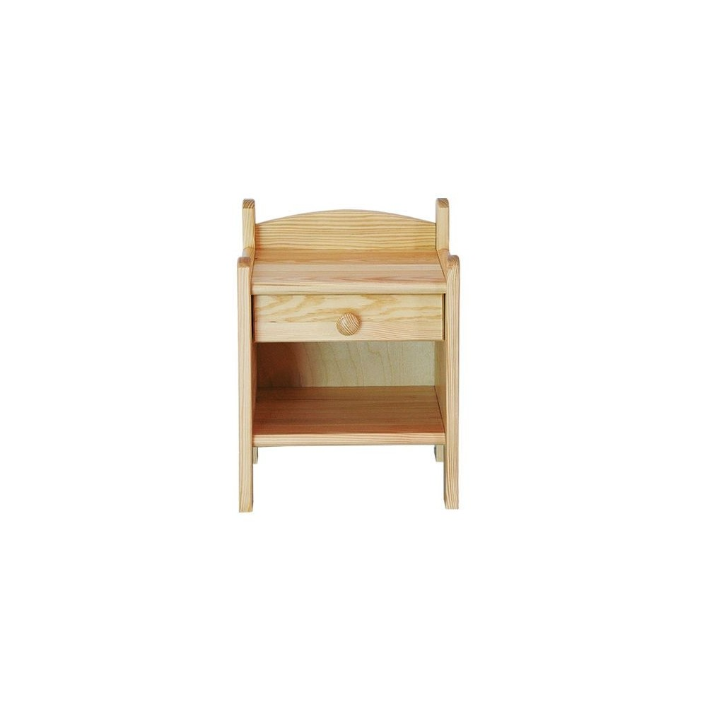 noční stolek - DM-KL-132