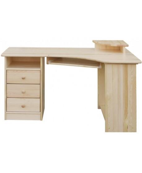 psací stůl rohový levý - DM-KL-185