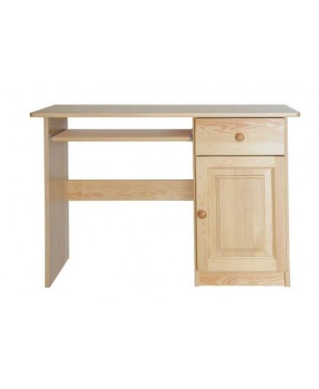 psací stůl III s dvířky - DM-KL-190