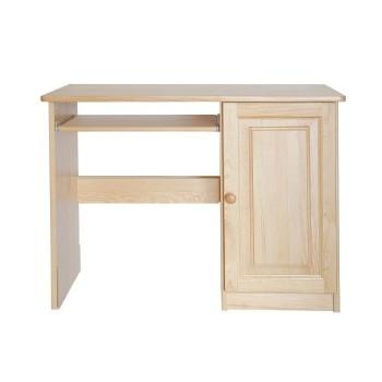 psací stůl malý s dvířky - DM-KL-192