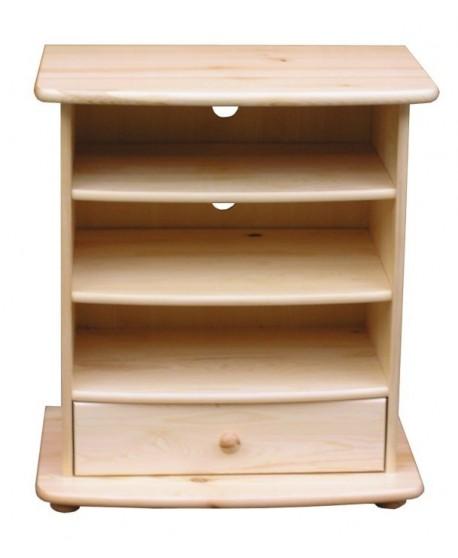 TV stolek Maxi zásuvky - DM-KL-198