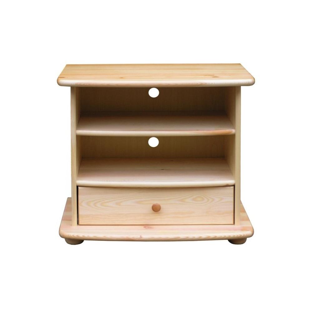 TV stolek MIDI zásuvky - DM-KL-199