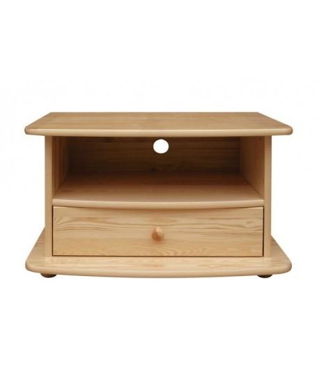 TV stolek MINI zásuvky - DM-KL-200