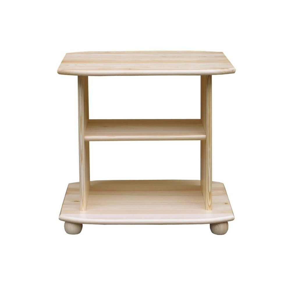 TV stolek S malý - DM-KL-206