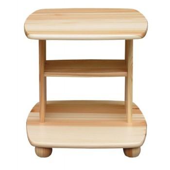 TV stolek - DM-KL-207