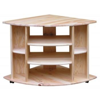TV stolek rohový - DM-KL-208