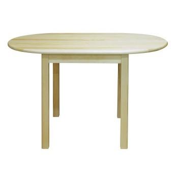 Kuchyňský jídelní stůl elipsa DM-KL-231