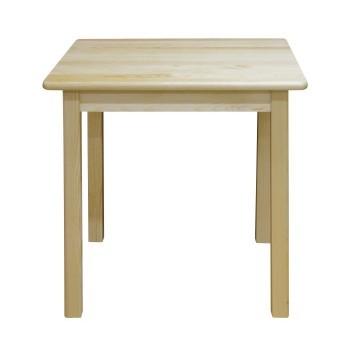 Kuchyňský jídelní stůl čtverec DM-KL-233