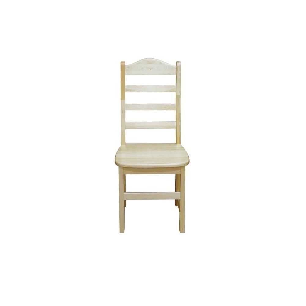 Židle s opěrkou vysoká - DM-KL-245