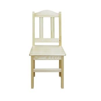 Židle s opěrkou vysoká - DM-KL-247