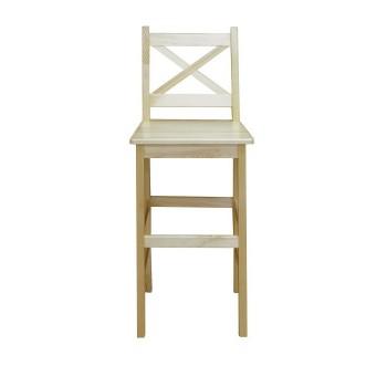 Židle barová X - DM-KL-253