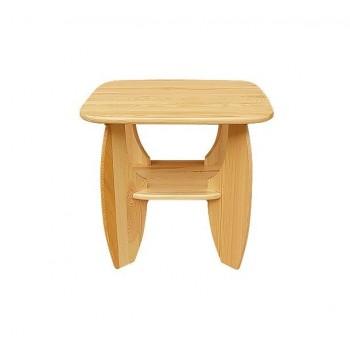 Stolek dřevěný I - DM-KL-491