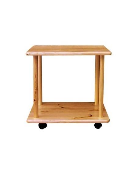 Servírovací stolek 50x40 - DM-KL-516