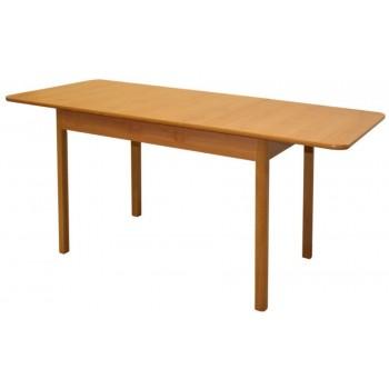 S05 - Jídelní stůl rozkládací obdélník