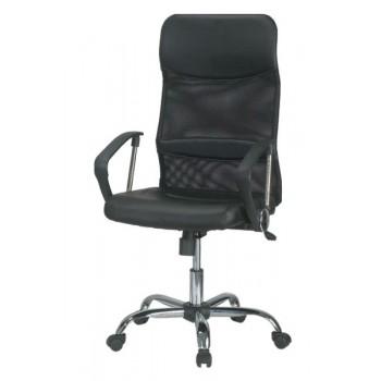 ZK-07 - Kancelářská židle černá TABOO