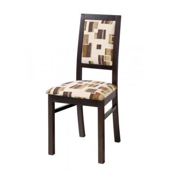 Židle LAURA - bez područek