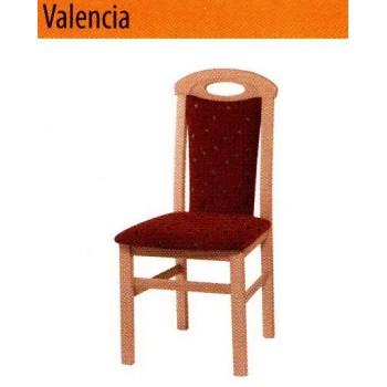 Židle Valencie