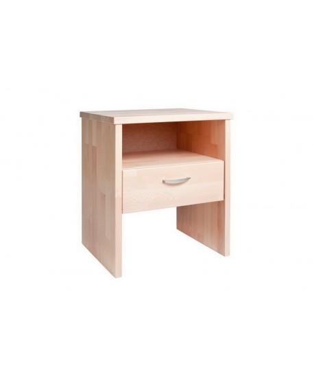Noční stolek Erik HP 095B, 47×57×40