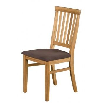 Polstrovaná židle - 4843