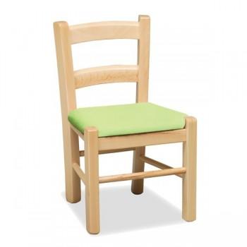 Z519 - Dětská Židle malá APOLENKA