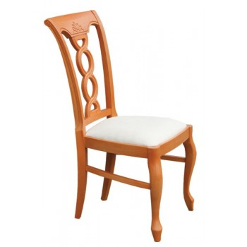 Z98 - Židle buková MARTA (+Sleva -10%)