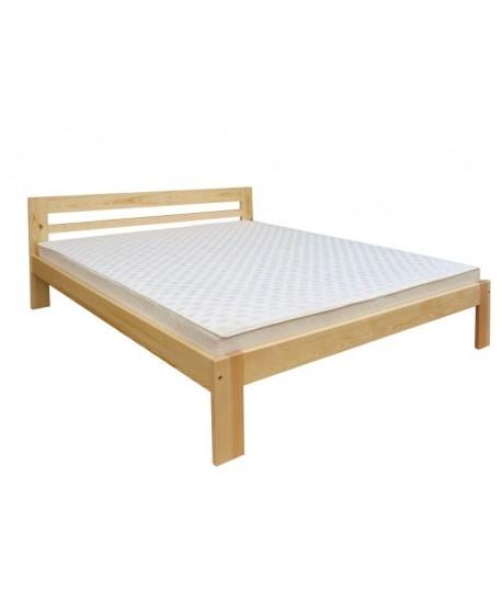 Manželská postel Herman DM-KL-073