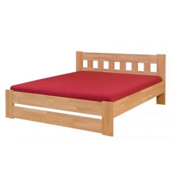 Manželská postel Filip senior  HP 094BS-140, doprava ZDARMA