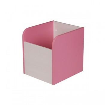 C120 - Box na hračky na kolečkách CASPER, dětský motiv (+Akce)
