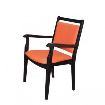 Z126 - Stohovatelná Židle RADANA, (+Akce)