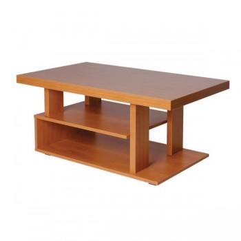 K120 - Moderní Konferenční stolek Artur - OLŠE