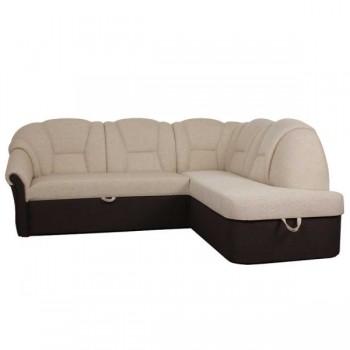 A04 - Rohová sedačka ROMA