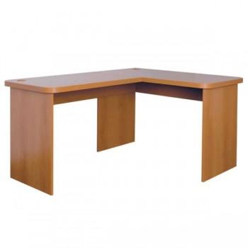 C013-O - Rohový psací stůl OFFICE (+Sleva 5%)