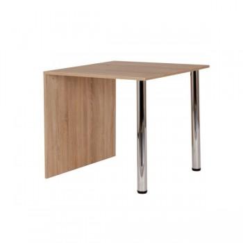 S136-80 - Jídelní stůl ke zdi KRYŠTOF S136