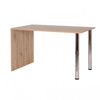S136-120 - Jídelní stůl ke zdi KRYŠTOF S136