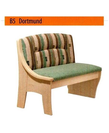 Rovná Kuchyňská lavice Dortmund