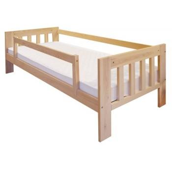 Zábrana na dětskou postel - DM-KL-124