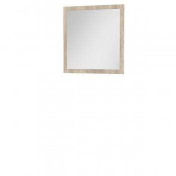 SO10 Zrcadlo do předsíně - Dub Sonoma