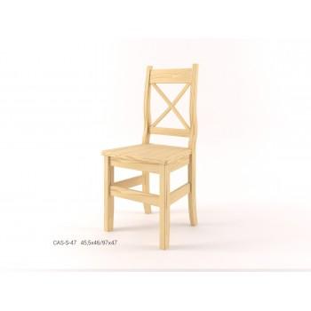 Stylová jídelní židle CASTELLO