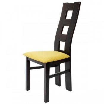 Z123 - Kuchyňská jídelní židle LÝDIE, buková