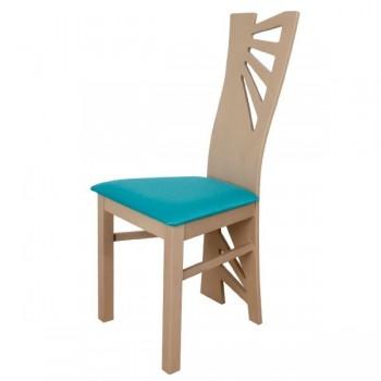 Z91 - Kuchyňská židle AMÁLIE, buková