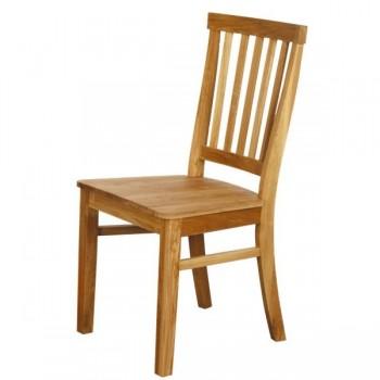 Z07 - Židle dubová ALENA