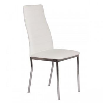 Z139 - Židle chromová čalouněná LADA