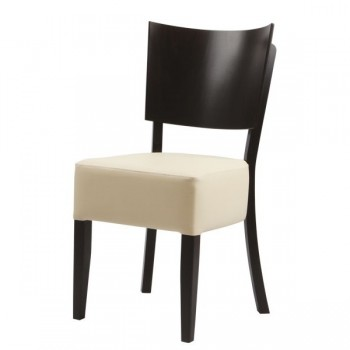 Z148 - Židle buková BRUNA IIII