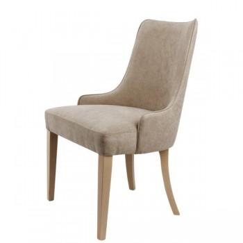 Z152 - Celočalouněná židle HUBERTA